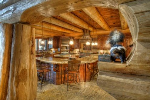 pioneers log homes of british columbia. Black Bedroom Furniture Sets. Home Design Ideas
